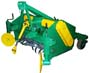 Equipment for tractors