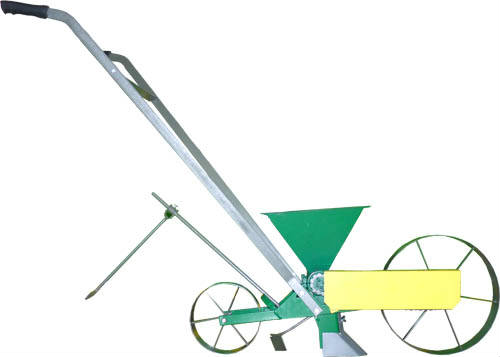 Manual seeder exact seeding SRT-1M